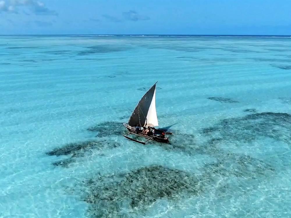 White Sand Sailing