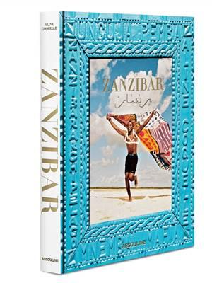 Zanzibar 3D 2048x