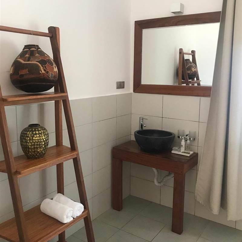 Cinnamon Double Room