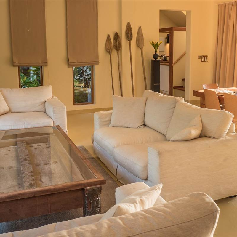 Presidential Five Bedroom Villa